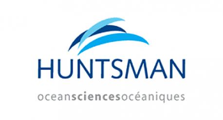 Huntsman Marine Logo - Spartan Client - IT Services